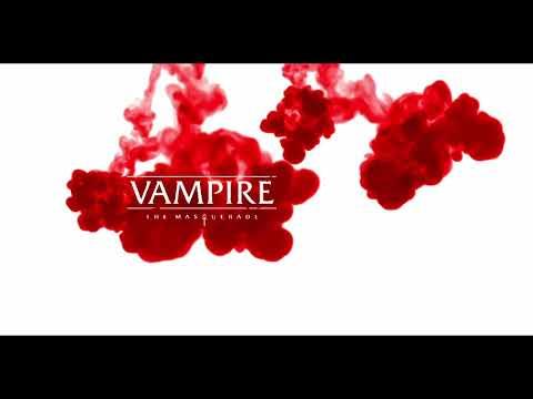 Darker Days Radio Presents - Ascension Night - A Vampire the Masquerade 5e Actual Play