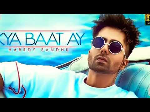 Kya Baat Ay Official-Music-Full-Audio-Mp3