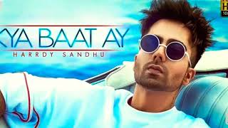 Kya Baat Ay Official-Music-Full-Audio-Mp3
