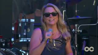 """Tedeschi Trucks Band - """"I Never Loved A Man (The Way I Love You)"""" - Live at LOCKN'"""
