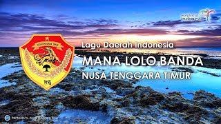 Video Mana Lolo Banda - Lagu Daerah NTT (Karaoke dengan Lirik) download MP3, 3GP, MP4, WEBM, AVI, FLV Juni 2018