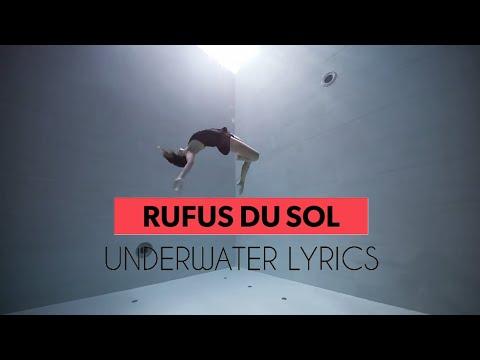 Rufus du sol - Underwater lyrics