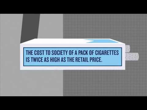 Hidden Cost of Smoking