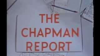 Leonard Rosenman music score from George Cukor's THE CHAPMAN REPORT (1962) Main Titles.