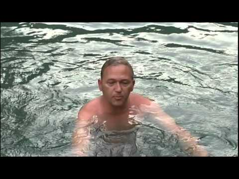 Biliran Hot Springs, Philippines with Steven Jenkins *Bilira