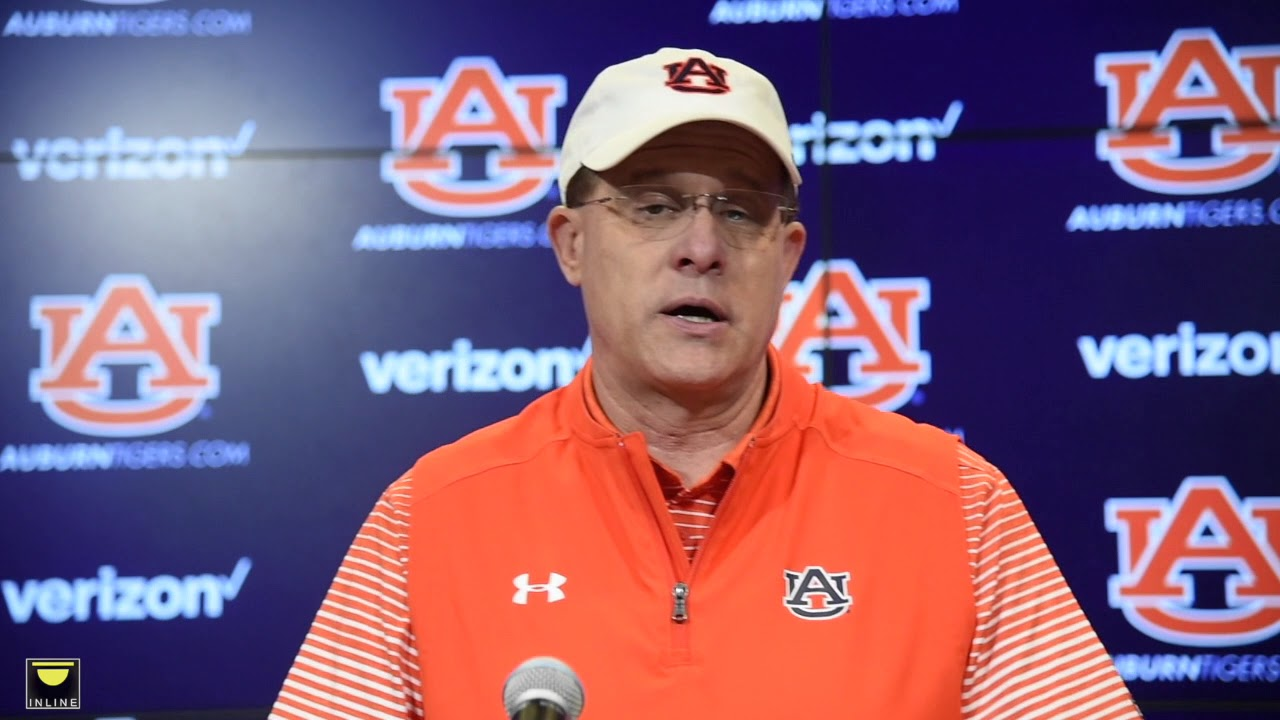 auburn-s-gus-malzahn-gives-practice-update-after-second-spring-scrimmage