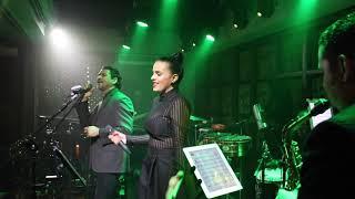 Remy Vargas & Orquesta - Gotas de Pena   Música en vivo en Santo Domingo
