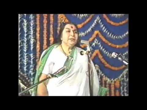 1986-0120 Attention should be on God, Mumbai, India, subtitles