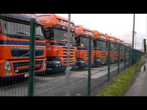 Lyons European Road Transport