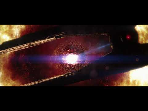 Destiny 2: The almighty cut scene
