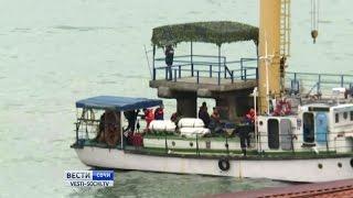 ТАСС: сегодня в акватории Сочи найдены еще два тела погибших в авиакатастрофе(http://vesti-sochi.tv., 2016-12-26T18:15:03.000Z)