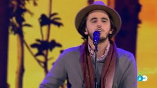 """Morat y semifinalistas: """"Cuánto me duele"""" - Semifinal - La Voz 2016"""