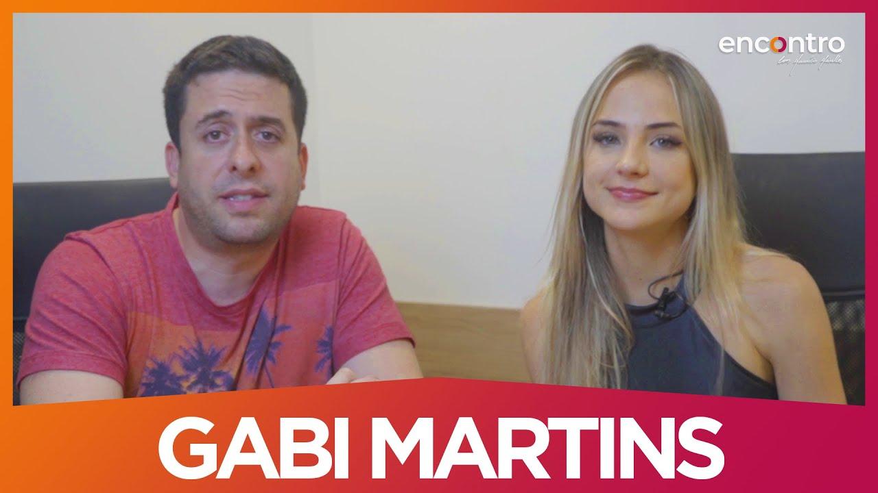 ENCONTRO COM GABI MARTINS - COMO FAZER UM HIT SERTANEJO