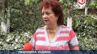 Последствия стихии ни как не устранят(После урагана бушевавшего в Одессе в ночь на первое июня прошло почти 3 месяца, но последствия устраняют..., 2013-08-27T10:20:59.000Z)