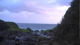 "Video Ryan Starr and Bradley Germalowictz in ""surviving paradise"" Backpacking the Kalalau in Kauai Hawaii download MP3, 3GP, MP4, WEBM, AVI, FLV Agustus 2017"
