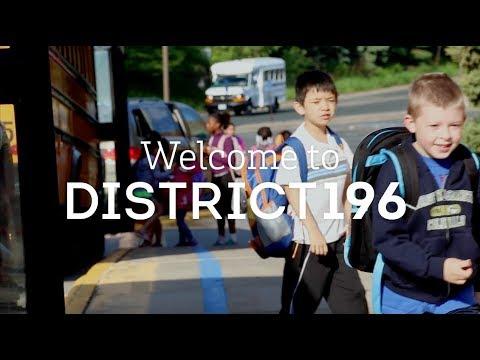 Scott Highlands Middle School - District 196