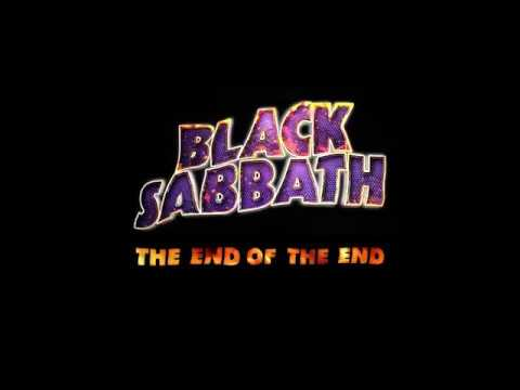 Koncerty v kině | Black Sabbath: The End of The End 28.9.2017
