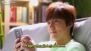 Kore Ve Çin Ortak Yapım;One Line Romance 2.bölüm Türkçe Altyazı