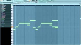 Kent - Team Building (FL Studio Remake)