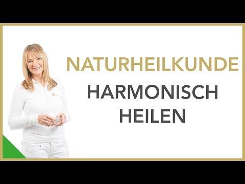 Naturheilkunde - harmonisch heilen!   Dr. Petra Bracht   Gesundheit, Wissen, Ernährung