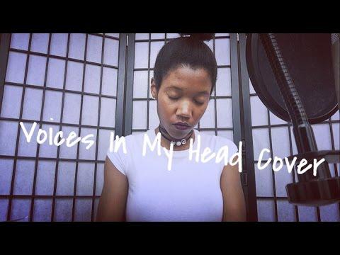 Voices In My Head (EXPLICIT)- Big Sean Cover | Kristina Sharpe