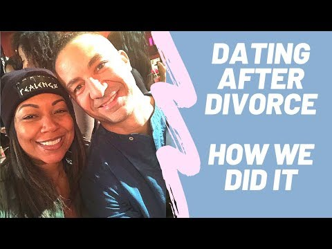 Emmett and jillian dating after divorce