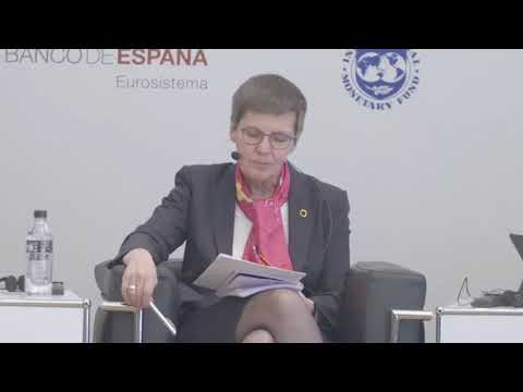 JOINT CONFERENCE BE – IMF. Panel discussion: Completing the Banking Union