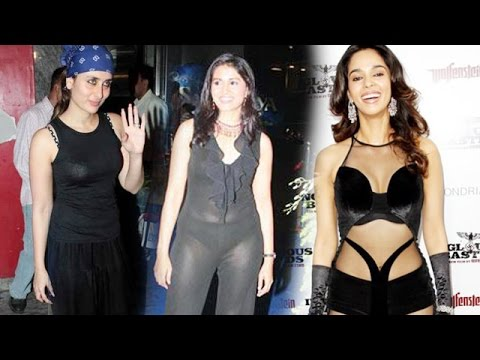 Horrible FASHION DISASTERS Of Bollywood Celebrities