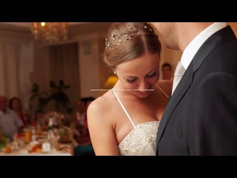 53 Beautiful & Perfect First Dance Wedding Songs