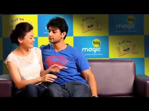 Big Magic | Comedy Carpet with Bezubaan Ishq