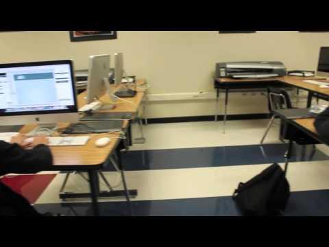 Art and Media Communications McKinney Boyd HS