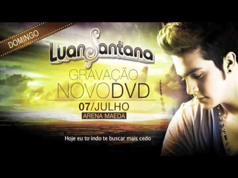 2013 BAIXAR DVD MAEDA SANTANA LUAN ARENA