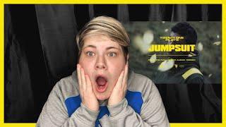 twenty one pilots: Jumpsuit (REACTION)