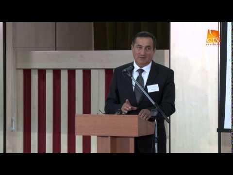 CNP Sovata 2015 - Apararea integritatii in fata provocarilor actuale - Moise Ardelean