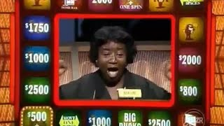 Press Your Luck Episode #30 - Tony/Sam/Aradine