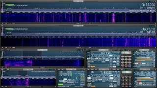 Using the SDRuno Noise reduction feature on HF frequencies (MV004)