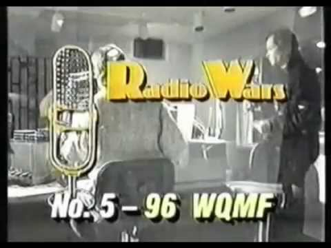 WLKY-TV: Radio Wars WQMF, Louisville Story