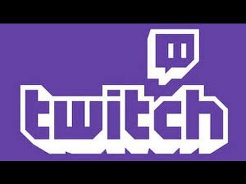 Βίντεο 98 Πώς Κάνουμε Live Streaming Στο Twitch