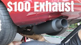 FART CANNON ON THE 240SX | Dyno Day Prep