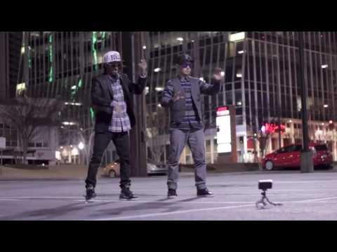 Robot Dansı - Electro Buggy 2014