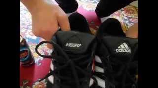 Китайские кроссовки