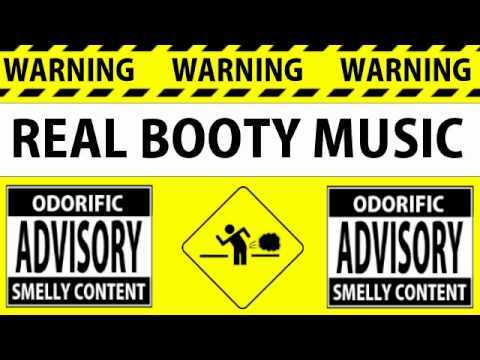 Real Booty Music