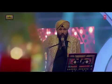 Kudiyaan Shehar Diyan//Na Na Na Re   Tseries Mixtape (official) New Song  Daler Mehndi