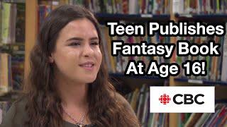 CBC Our Toronto - Alessia Dickson