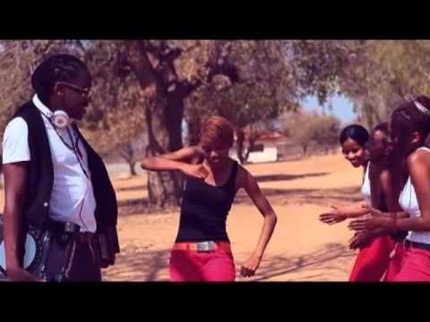 Dj Gouveia Ft Dubblin -  Mudana (Official Video)