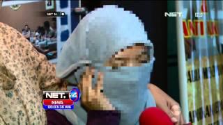 Supir Angkot Pelaku Perkosaan Ditangkap - NET24