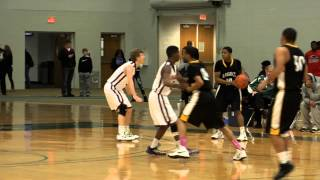 NJCAA District 15 Championship: Howard vs College of Southern Maryland