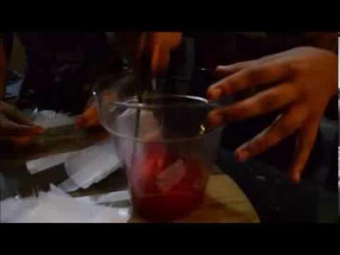Como hacer plastico recilado casero youtube - Plastico inyectado casero ...