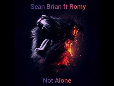 Sean Brian -  Not Alone