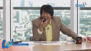 Wowowin: Nanay ng isang caller, nakasampay daw?!